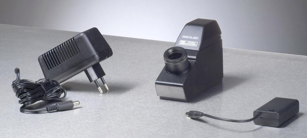 GemLED Refraktometer