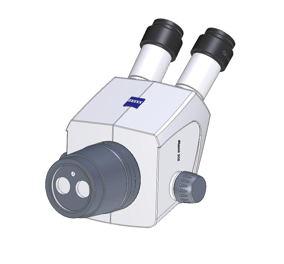 ZEISS Optik binokular