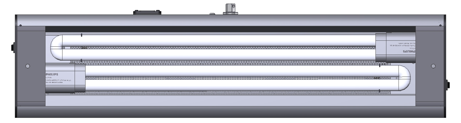 DIALITE Vision T LED 2x24