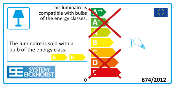 DIALITE X 2/36 (LED) - Arbeitsplatzbeleuchtung - Tageslichtleuchte